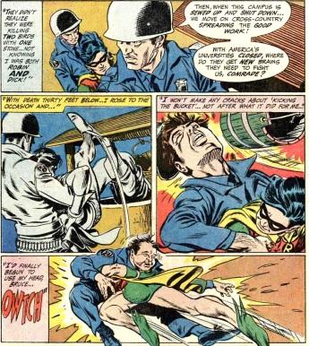 detective comics 395 030