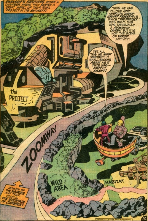 jimmy olsen 136-13 the saga of the dnaliens
