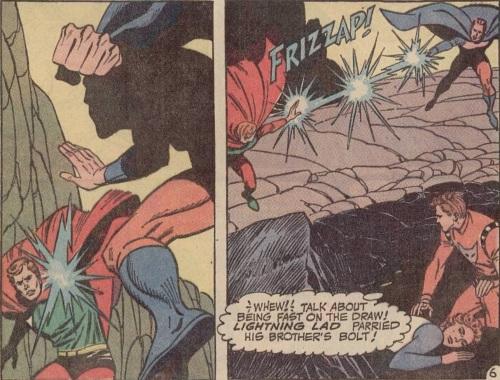 superboy 172 0029
