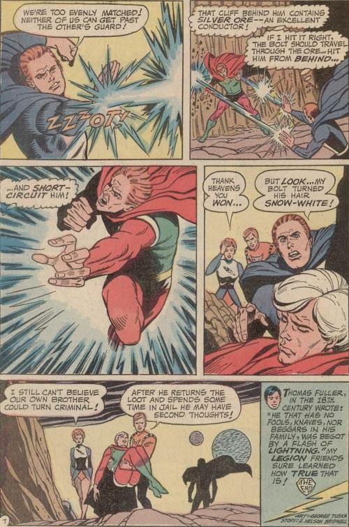 superboy 172 0030