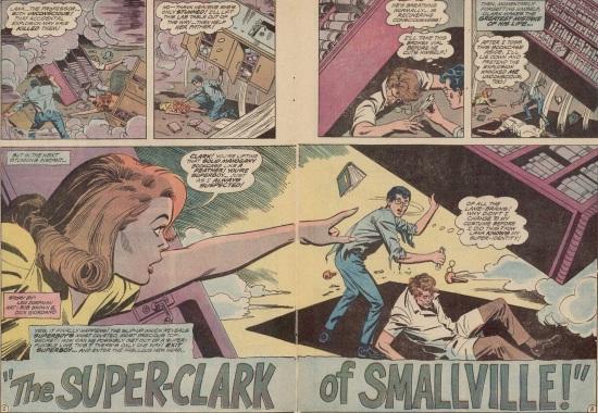 superboy 173 0004-0005