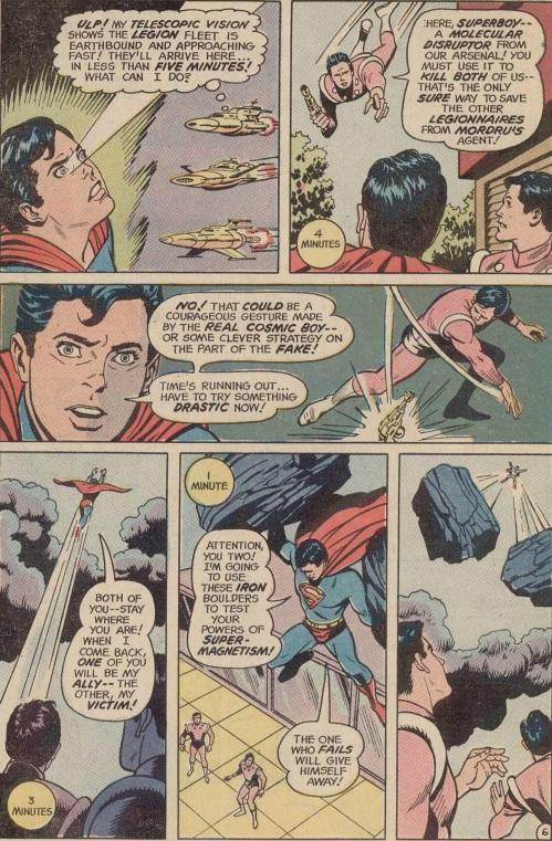 superboy 173 0030