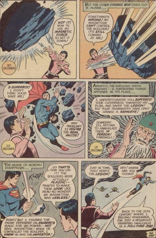superboy 173 0031