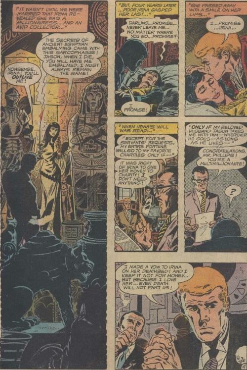 the phantom stranger (1969) 12 - 04