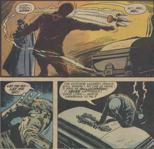 the phantom stranger (1969) 12 - 08
