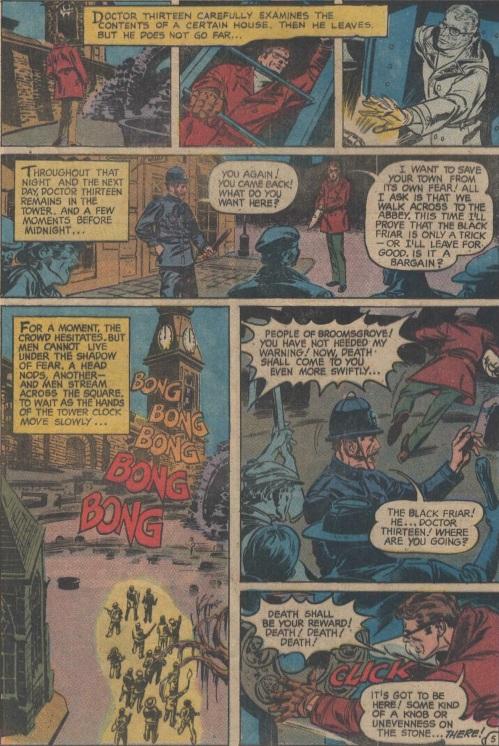 the phantom stranger (1969) 12 - 27