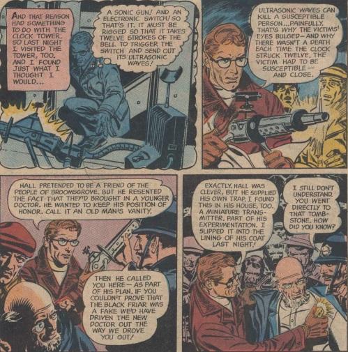 the phantom stranger (1969) 12 - 29