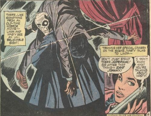 adventure comics 407-07