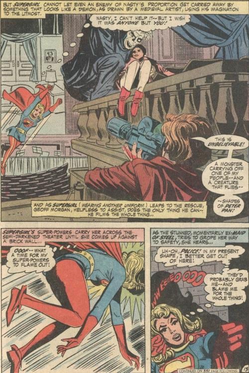 adventure comics 407-16