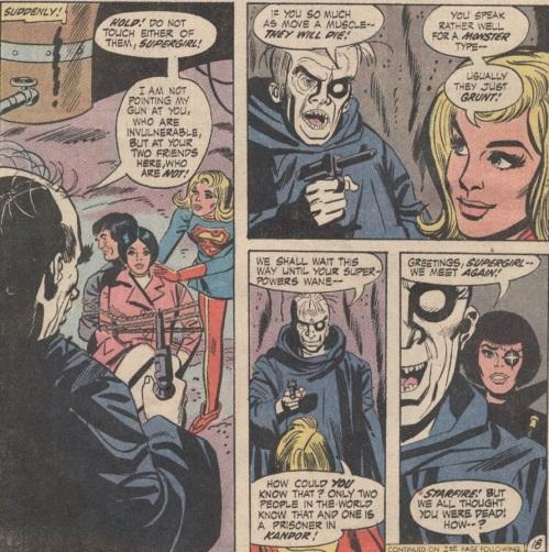adventure comics 407-23