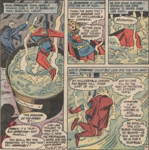adventure comics 407-25