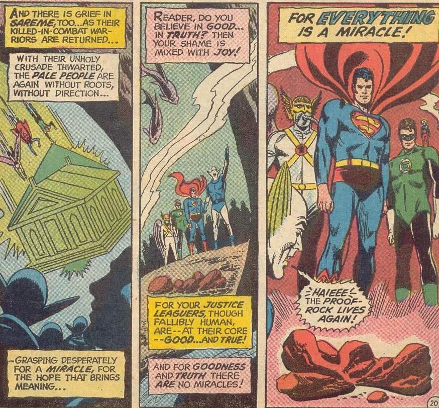 Primal superheroine shame mighty crusader