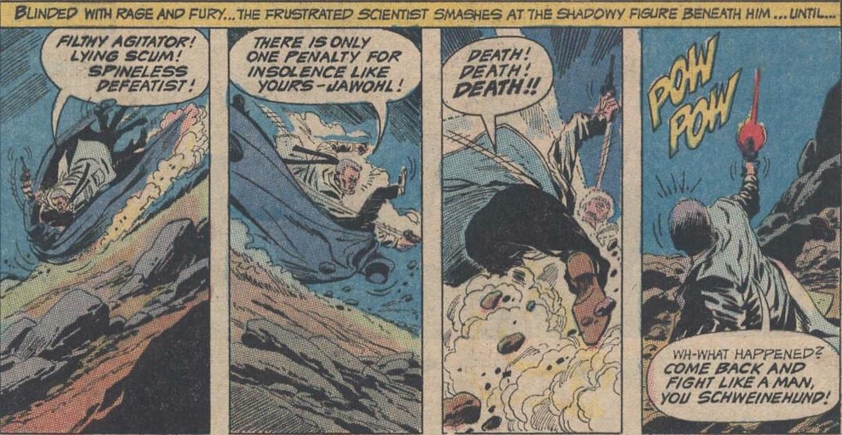 the phantom stranger (1969) 13 - 07