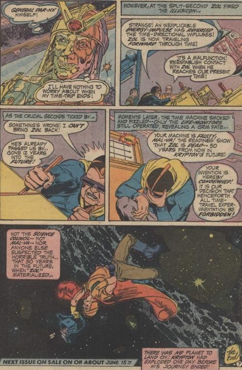 superman 240 0031