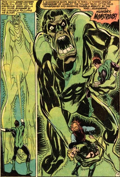 green lantern 085 023