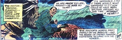 the phantom stranger (1969) 14 - 18