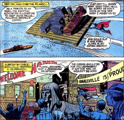 superboy v1 177 - 15