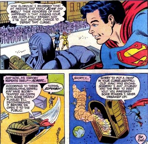 superboy v1 177 - 21