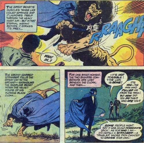 the phantom stranger (1969) 15 - 08