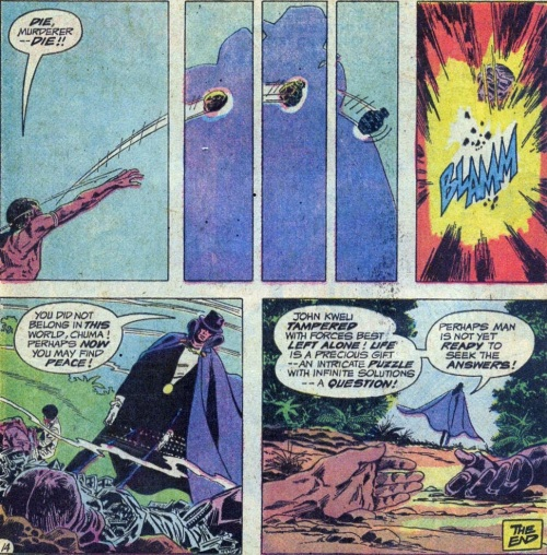 the phantom stranger (1969) 15 - 15